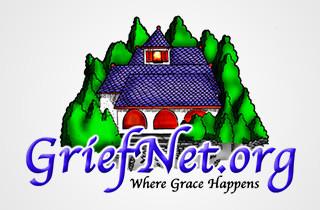 GriefNet Logo