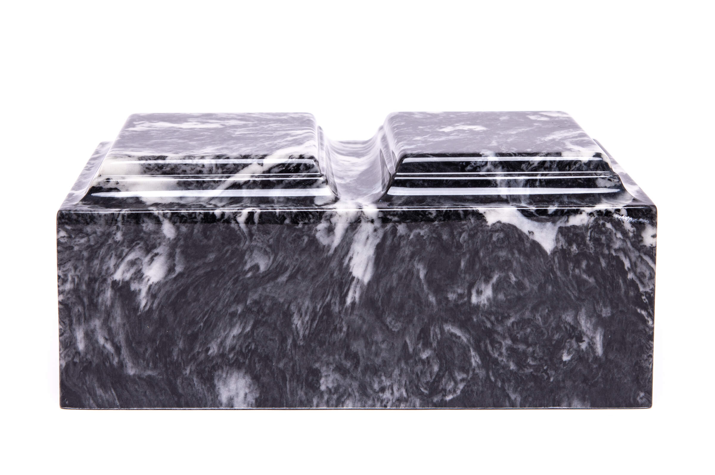 Dual Cultured Marble