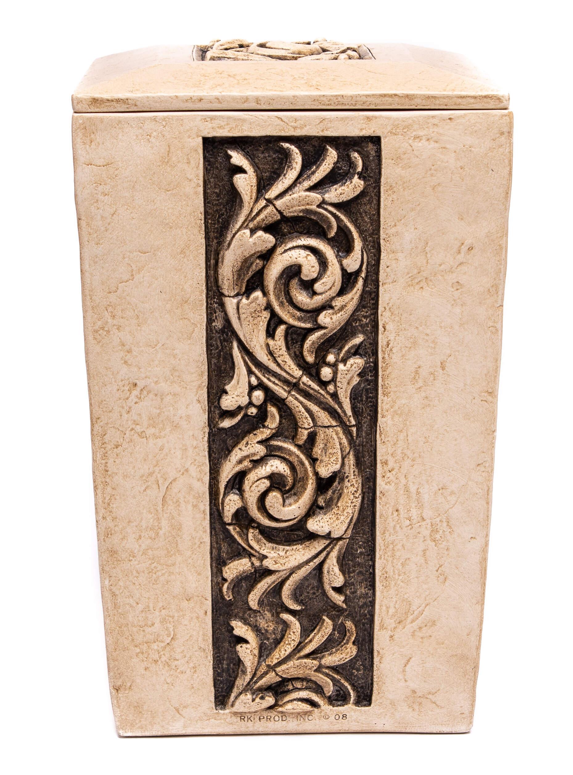 Crescent Cultured Stone Fullsize